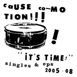 Bild für 'It's Time - Singles and EPs 2005-08'