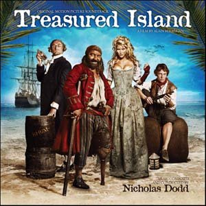 Image for 'Treasured Island'