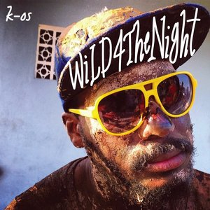 Image for 'WiLD4TheNight (EgoLand)'
