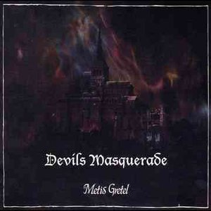 Image for 'Devils Masquerade'