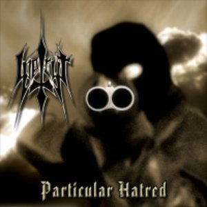 Image for 'Particular Hatred'