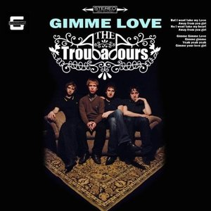 Image for 'Gimme Love'