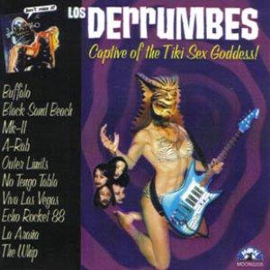 Image for 'Captive of the Tiki Sex Goddess!'