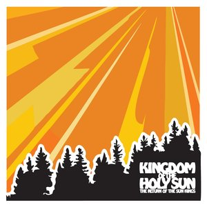 Image for 'The Return of the Sun Kings'