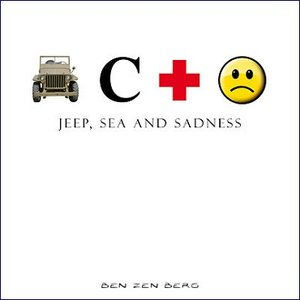 Image for 'Jeep, Sea and Sadness'
