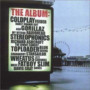 Image pour 'The Album, Volume 1 (disc 1)'