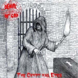 Immagine per 'The Crypt Has Eyes'