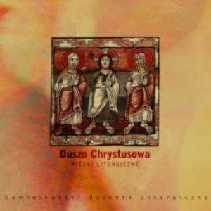 Imagem de 'Duszo Chrystusowa'
