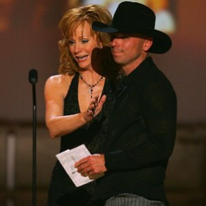 Image for 'Reba McEntire & Kenny Chesney'