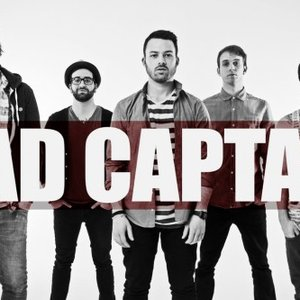 Image for 'Bad Captain'