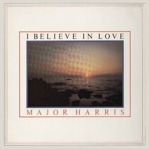 Image for 'I Believe in Love'