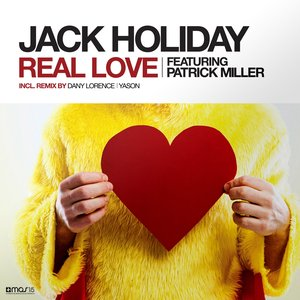 Image for 'Real Love (feat. Patrick Miller)'