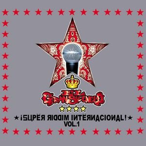 Image for 'Super Riddim Internacional Volumen 1'