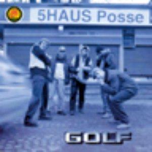 Image for 'Fünfhaus Posse'