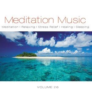 """Meditation Music, Vol. 26""的图片"