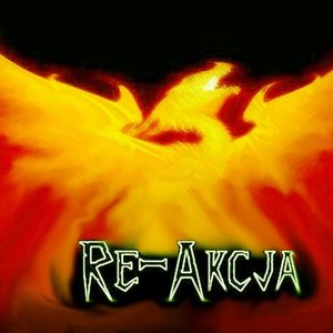 Image for 'Re-akcja'