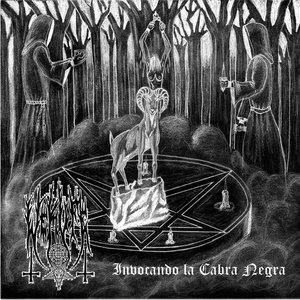 Image for 'Invocando la Cabra Negra'