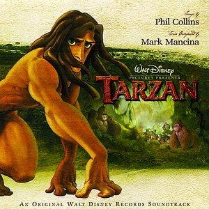 Bild för 'Tarzan'