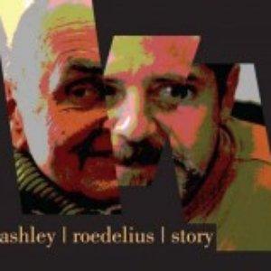 Immagine per 'Ars (E) Ashley Roedelius Story'