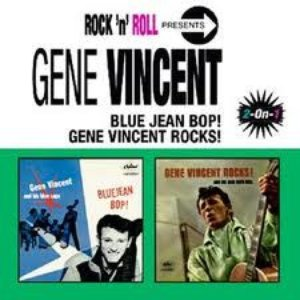 Image for 'Blue Jean Bop/Rocks And The Blue Caps Roll'