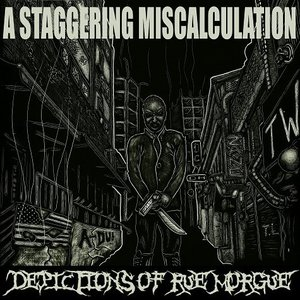 Image for 'A Staggering Miscalculation (EP)'