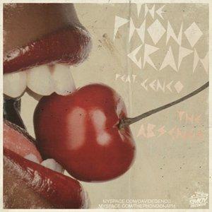 Immagine per 'the absece (feat. genco) - web single #3'