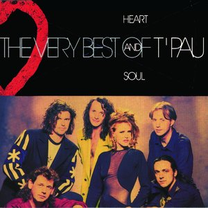 Image for 'Heart & Soul: The Best of T'pau'