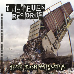 Image for 'We Are TRASH And So Can You (Disc 2)'