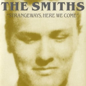 Image for 'Strangeways, Here We Come (2011 Remaster)'