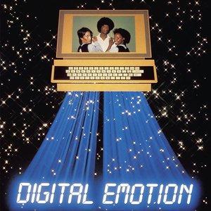 Image for 'Digital Emotion'