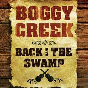 Bild für 'Back into the Swamp'