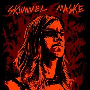 Image for 'Skummel Maske'