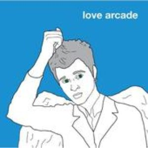 Image for 'Love Arcade'