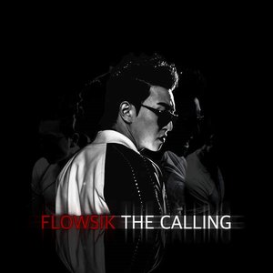 Image for 'The Calling'