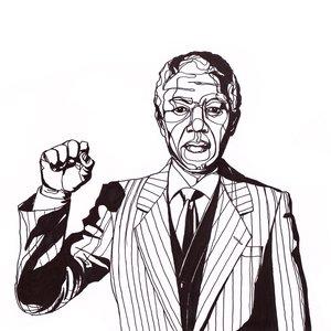 Image pour 'Mister Mandela'