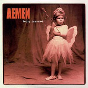 Image for 'Aemen'