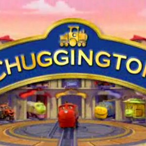 Image for 'Chuggington'