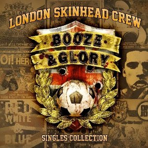 Image for 'London Skinhead Crew (Singles Collection)'