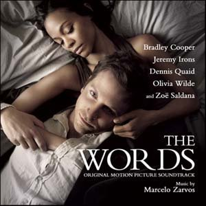 Image for 'The Words'