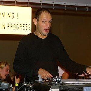 Image for 'DJ Weirdo & DJ Sim'