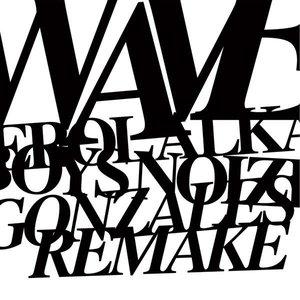 Image for 'Waves (rework)'
