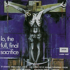 Immagine per 'Lo, The Full, Final Sacrifice'
