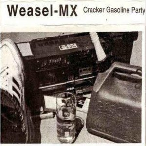 Image for 'Cracker Gasoline Party'