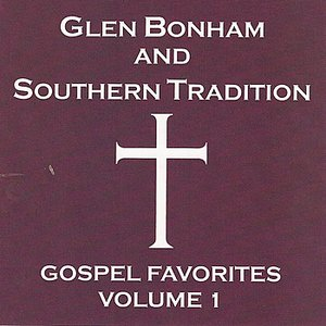 Image for 'Gospel Favorites Volume 1'