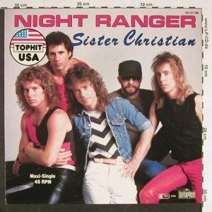 Image for 'Sister Christian'