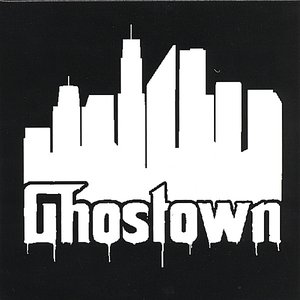 Image for 'Ghostown: The Mixtape'