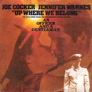 Image for 'Up Where We Belong'