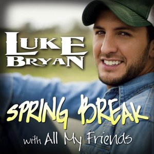 Image for 'Spring Break with All My Friends'