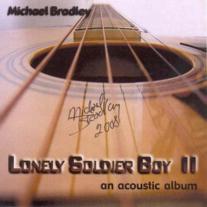 Image for 'Lonely Soldier Boy II - an acoustic album'