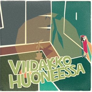 Image for 'Viidakko huoneessa'